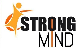 Strong Mind logo klein - Lee-Gym