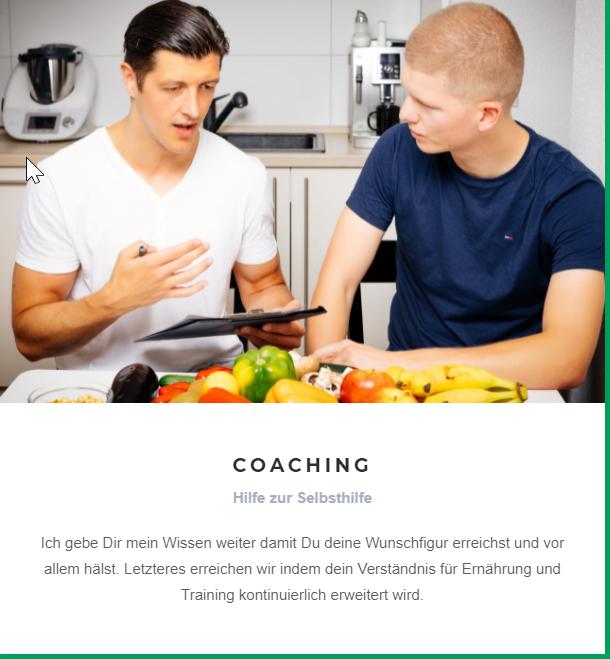 2021 04 30 10 53 55 Startseite – EAT SMART COACHING und 2 weitere Seiten Persoenlich – Microsoft E - Lee-Gym