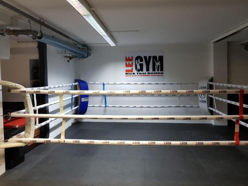 New Lee Gym Hannover
